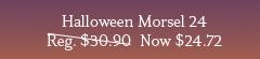 Halloween Morsel 24