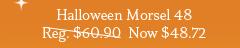 Halloween Morsel 48