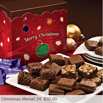Christmas Morsel 24