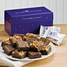 Gourmet brownie bar cookie gift types fairytale brownies sugar free gifts negle Image collections