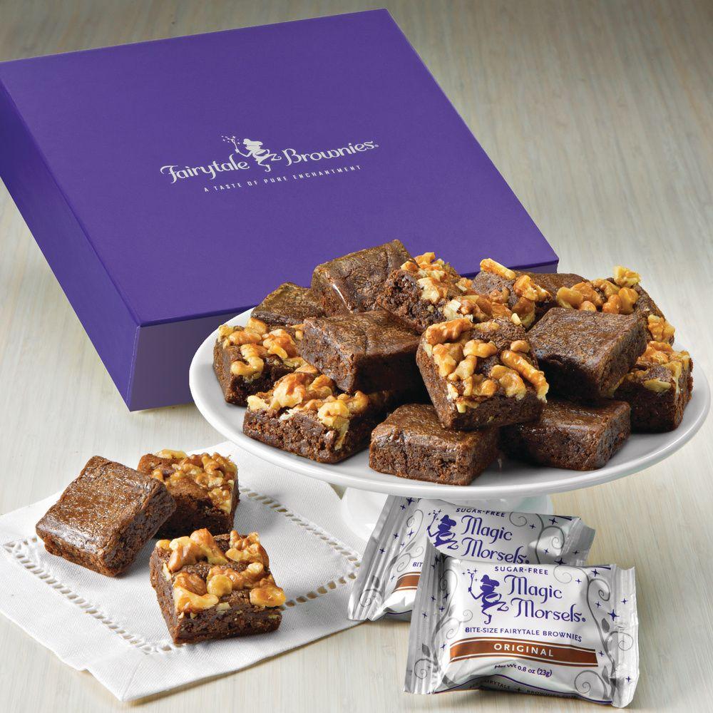 Sugar free gifts brownies sugar free morsel 18 sf518 negle Choice Image