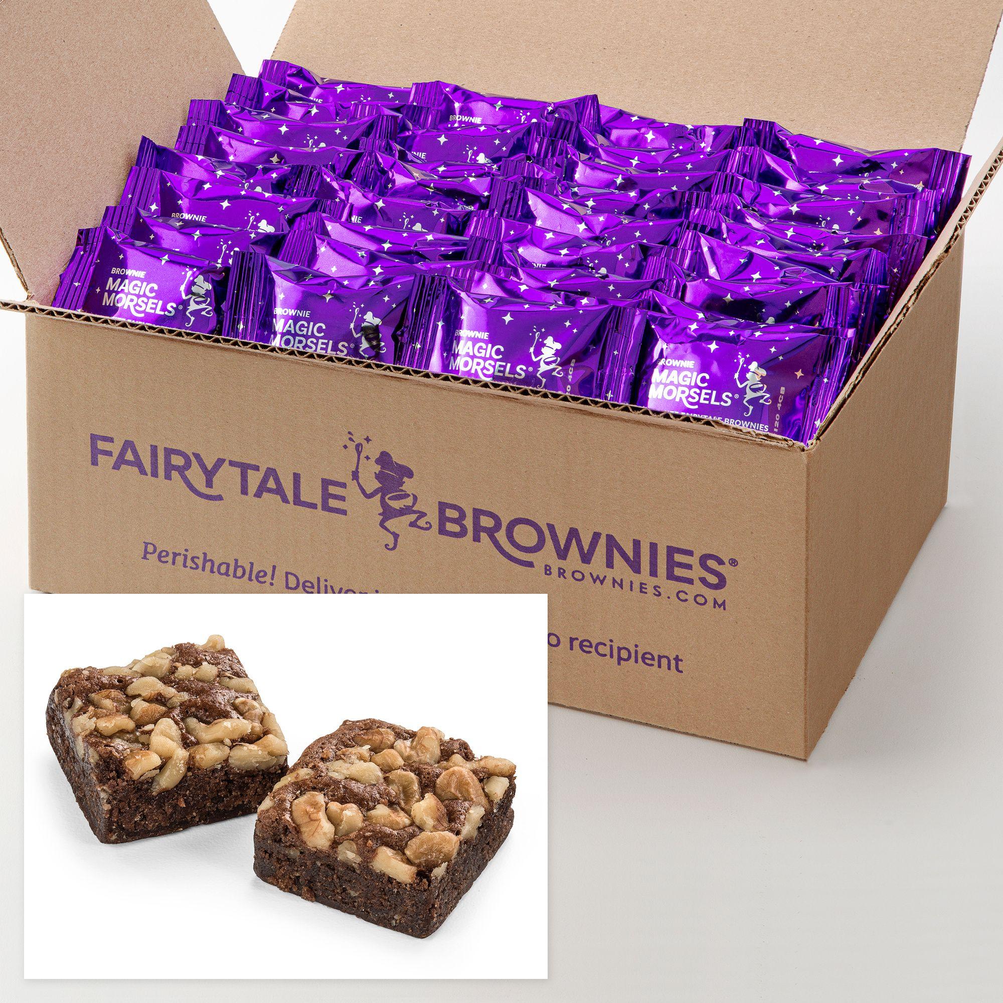 36 bulk walnut morsels fairytale gourmet brownie gift baskets 36 bulk walnut morsels solutioingenieria Image collections