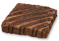 Mint Chocolate Brownie