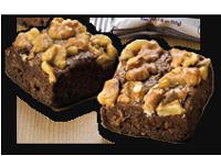 Sugar-Free Walnut Brownie