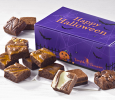 Halloween Treat Pumpkin Spice Morsel Combo