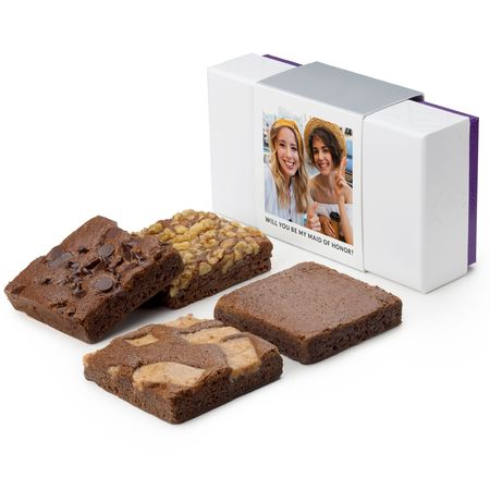 Photo 4-Brownie Favor