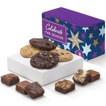 Celebrate the Season Treas Cookie & Morsel Combo