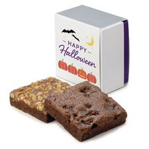 Halloween 2-Brownie Favor
