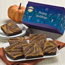 Holiday Pumpkin Spice Half-Dozen