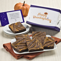 Thanksgiving Pumpkin Spice Half-Dozen