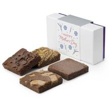 Mother's Day Brownie Large Favor Gifts