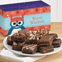 Warm Wishes Morsel Dozen Choose Your Own