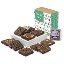 Holiday Cheer Brownie Gifts