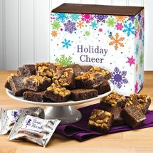 Holiday Cheer Sugar-Free Morsel 48