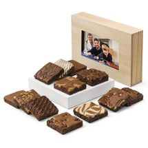 Photo Wooden Box Dozen