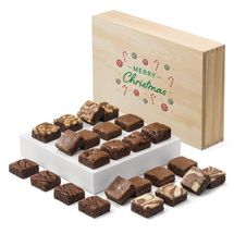 Christmas Wooden Box Morsel 24