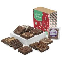 Christmas Brownie Gifts
