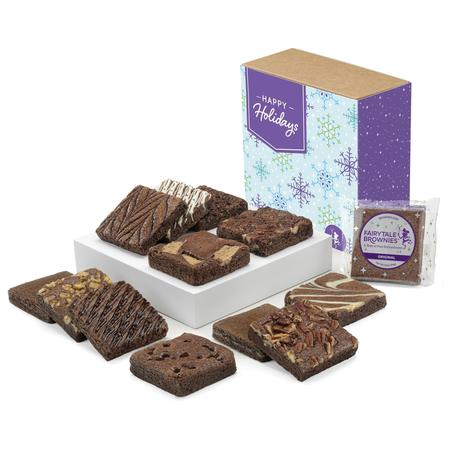 Holiday Dozen