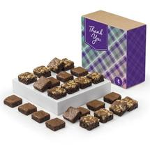 Sugar free brownie gifts delivered fairytale brownies thank you sugar free morsel gifts negle Image collections