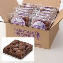 12 Bulk Chocolate Chip Brownies