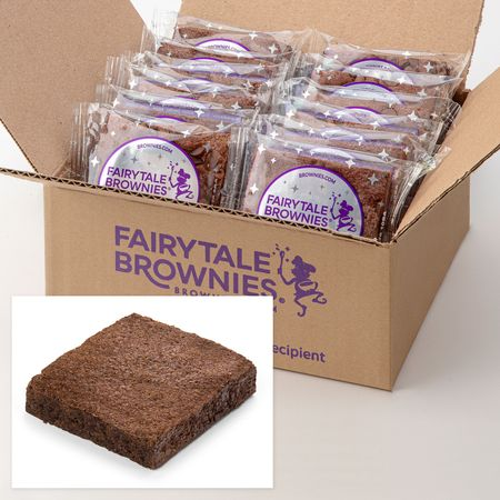 12 Bulk Original Brownies