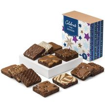 Celebrate the Season Brownie Gifts