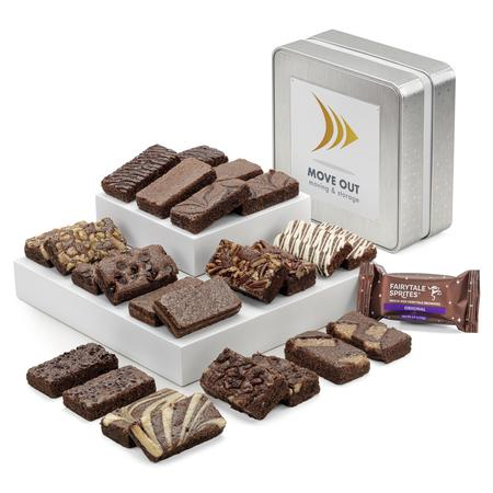 Gourmet Brownie Gifts