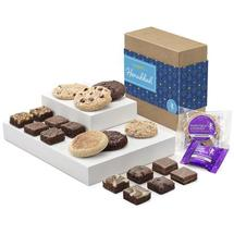 Hanukkah Cookie & Morsel Gifts