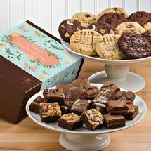 Mother's Day Deluxe Cookie & Morsel Combo