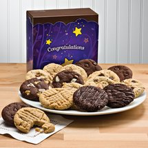 Congratulations Cookie 16 Choose Your Own