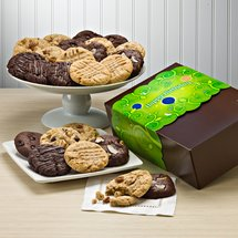 Birthday Cookie 24 Choose Your Own