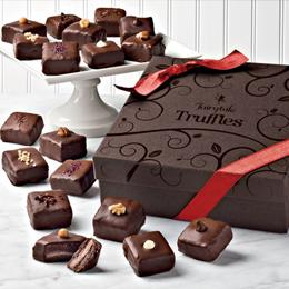 18-Piece Valentine Truffles