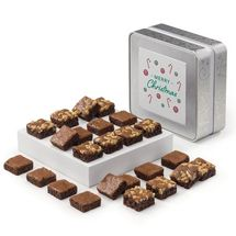Christmas Keepsake Tin Sugar-Free Morsel 24