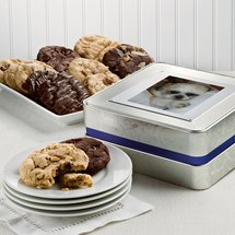 Photo Tin Cookie 16