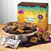 Get Well Sugar-Free Morsel 36