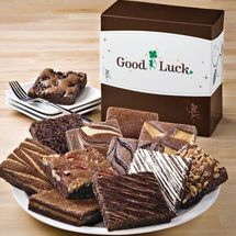 Good Luck Brownie Gifts