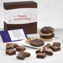 Anniversary Cookie & Morsel Gifts