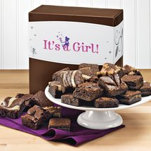 It's a Girl Morsel Gifts