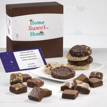 Home Sweet Home Cookie & Morsel Combo