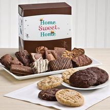 Home Sweet Home Cookie & Sprite Gifts