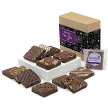 New Year Brownie Gifts