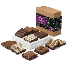 New Year Nut-Free Dozen
