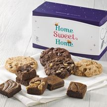 Home Sweet Home Treasure Cookie & Morsel Combo