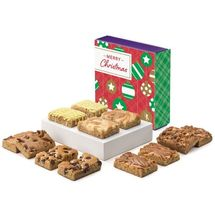 Christmas Bar Dozen